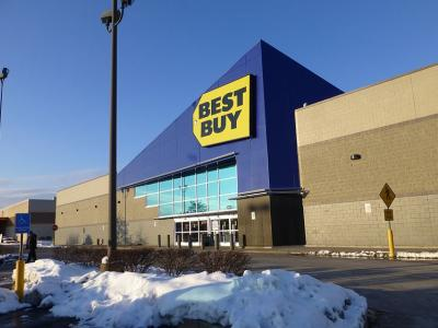 Best buy co inc nysebby best buy opens the books for best buy co inc nysebby best buy opens the books for fiscal q2 before tuesdays market open benzinga ccuart Gallery