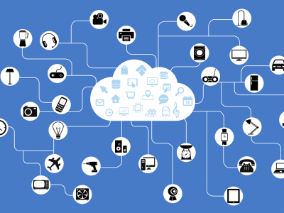 Startup Up Enables Businesses To Connect To The IoT|(NYSE: XLK) | Benzinga