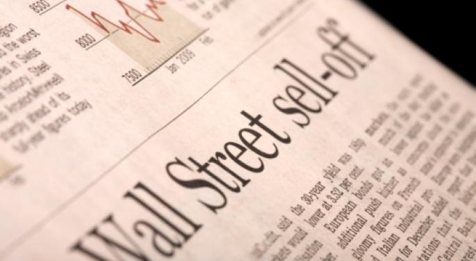 Stock Market Sell-Off Making This Sector an Attractive Buy?