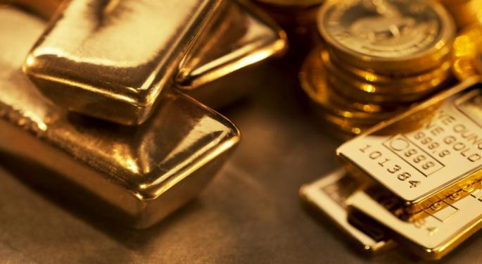 China Having Oprah Effect On West? Demand For Gold Rises