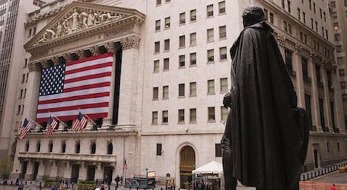 Stocks Fall as Spanish Bond Yields Rise