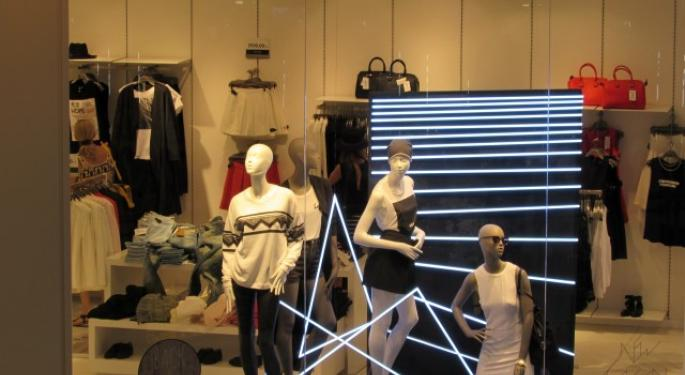 Is Africa The New Dominant Retail Market?