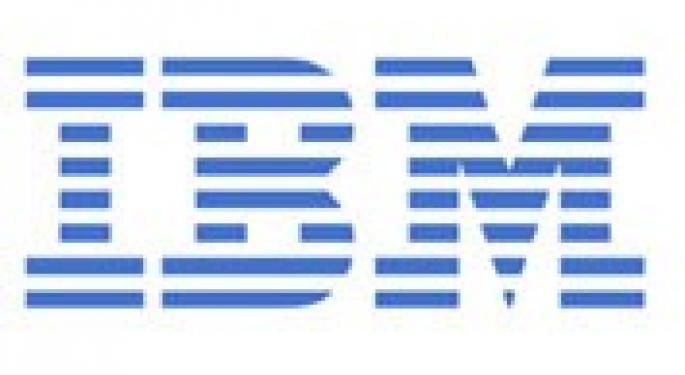 IBM IBM Board Approves $8 Billion Stock Buyback