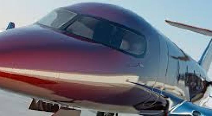 Aerospace Coatings Market worth $2,991.38 Million by 2019
