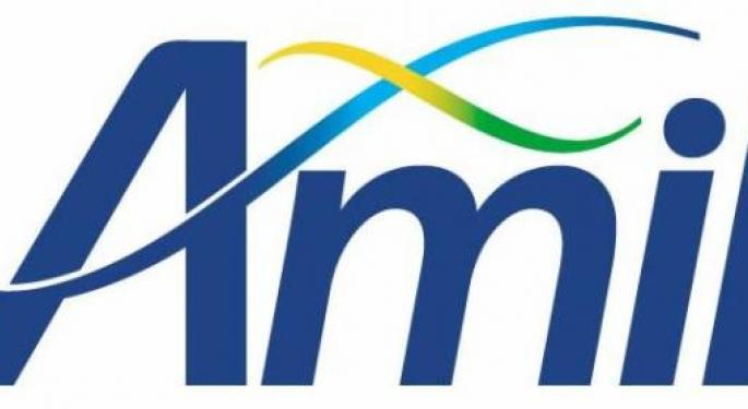 Benzinga's M&A Chatter for Monday October 8, 2012