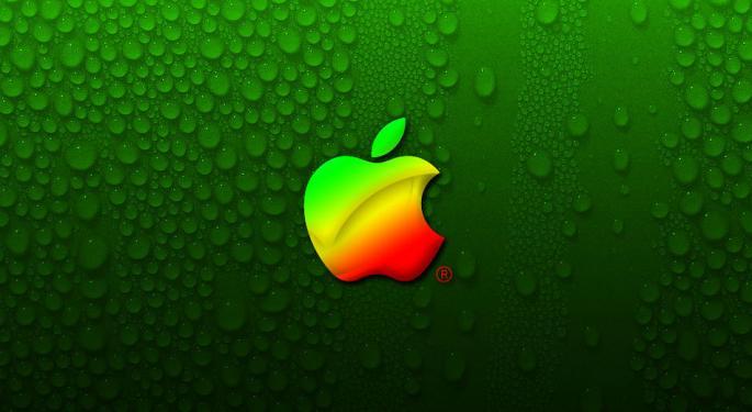 Apple, Amazon Making Big Policy Changes