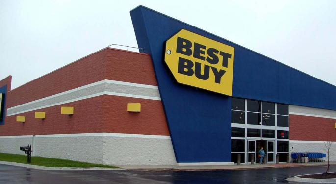 Social Market Analytics Looks at Sentiment for Best Buy
