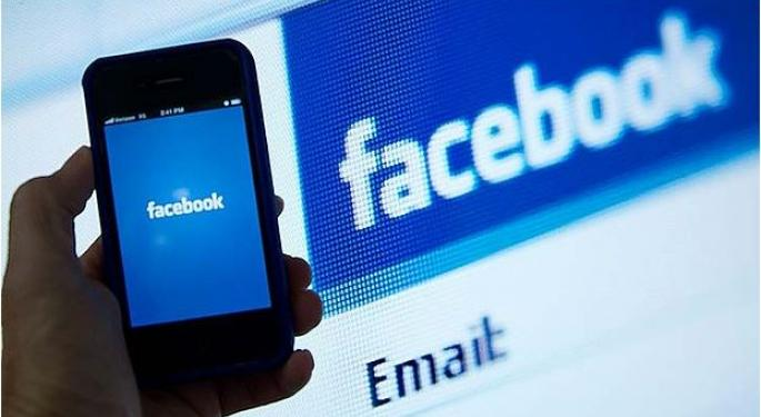Facebook App Looks Promising for FB Stock: Is it Enough to Get Investors Excited?