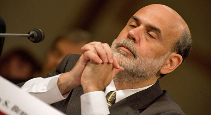 Markets' Interpretation, Not Message, Key to Today's FOMC Releases