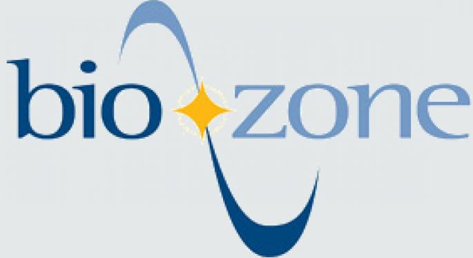 BioZone Pharmaceuticals: Dr. Frost's Next Big Thing