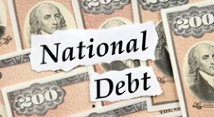 U.S. Debt Default a Buying Opportunity for Bond Investors?