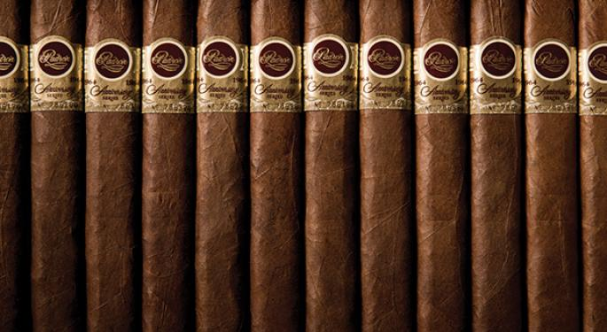 FDA Proposes New Regulations For The Cigar Industry