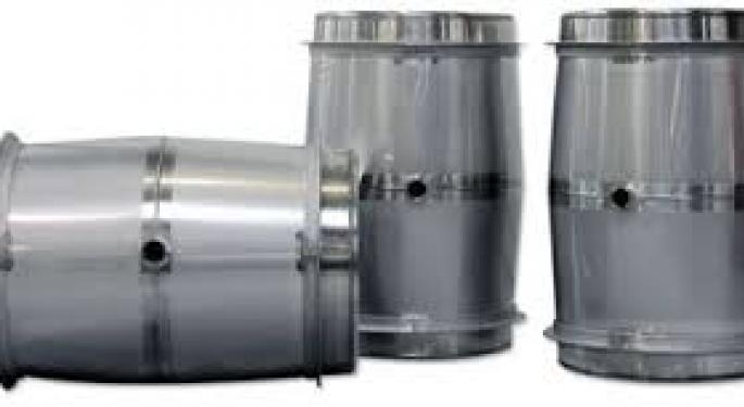 Stainless Steel Barrel Market Shares, Strategies And Forecasts Worldwide 2014 to 2019