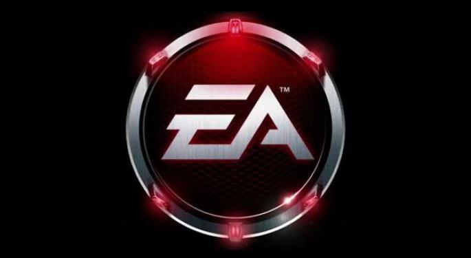 Will Windows 8 Prevent Electronic Arts from Going Bankrupt?