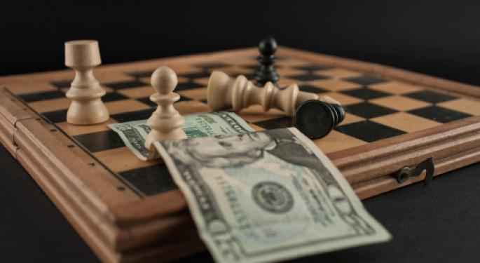Best Investment Strategies to Battle Coming Inflation
