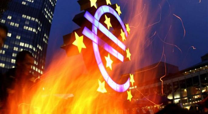 Former ECB Chief Economist Stark: Not So Fast