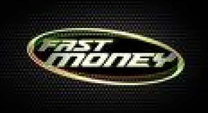 Fast Money Picks For August 16th GOL, BUD, V, ITMN
