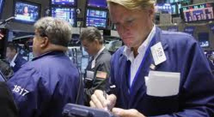 US Stock Futures Flat; Consumer Confidence Data In Focus