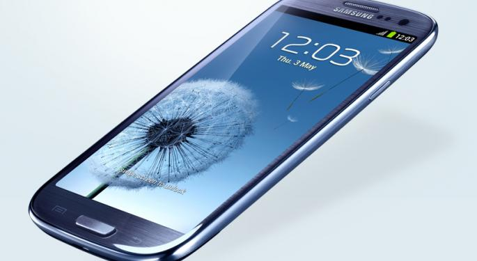 Apple's Biggest Competitor to Undercut the iPhone 5's Unveiling