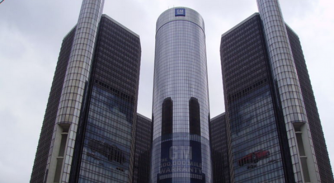 Joel Ewanick Resigns as Marketing Chief at General Motors