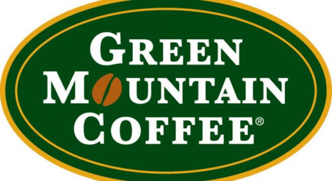 Social Market Analytics Looks at Green Mountain Coffee Roasters