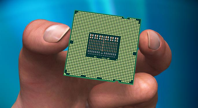 Semiconductor ETFs Are This Year's Technology Titans