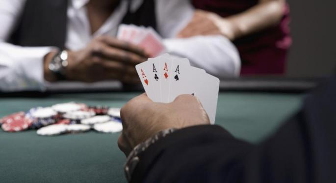 The Single Biggest Threat To The U.S. Casino Industry
