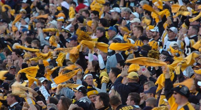 NFL Playoff Ticket Prices: Here Are The Most Expensive Scenarios Of 2015