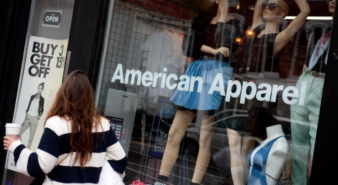 American Apparel, Phillips 66 And Others Insiders Have Been Buying