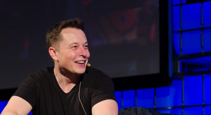 3 Reasons To Believe In Elon Musk For The 'Future Of Humanity'