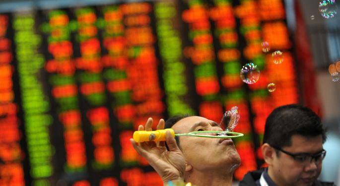 Market Wrap For January 31: Markets End January On Sour Note
