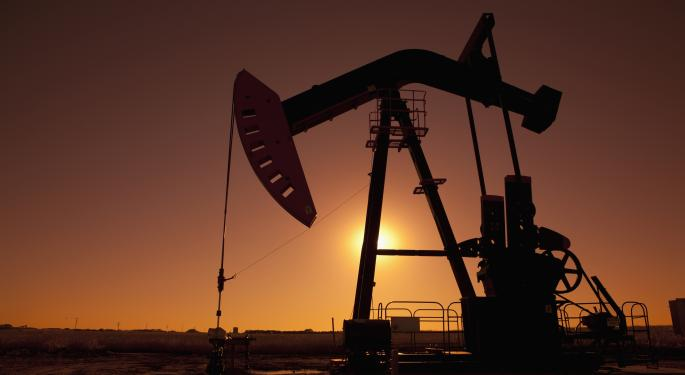 Brent Near $108 With Tension In Israel In Focus