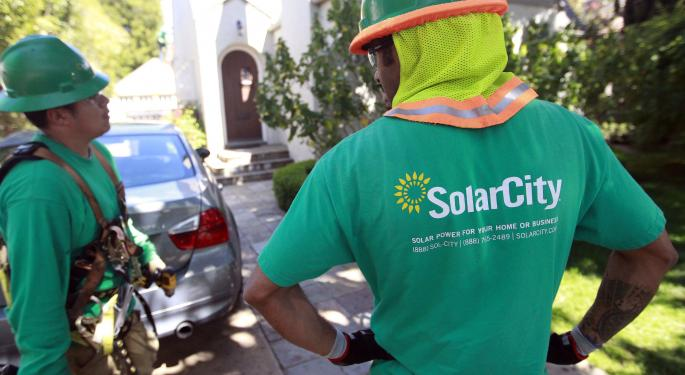 Herb Greenberg Weary On SolarCity Couponing