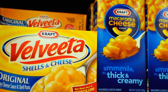 4 Kraft Divisions Ripe For Spinoff And Some Possible Suitors