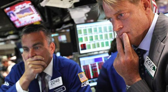 Stock Rebound Could Have More Legs Though Earnings, IPO Challenges Loom