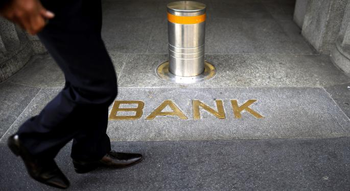 Here Are How Many Complaints Your Bank Has Received Since 2011