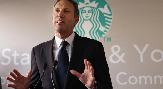 Starbucks Annual Shareholder Meeting: A Play-By-Play Recap