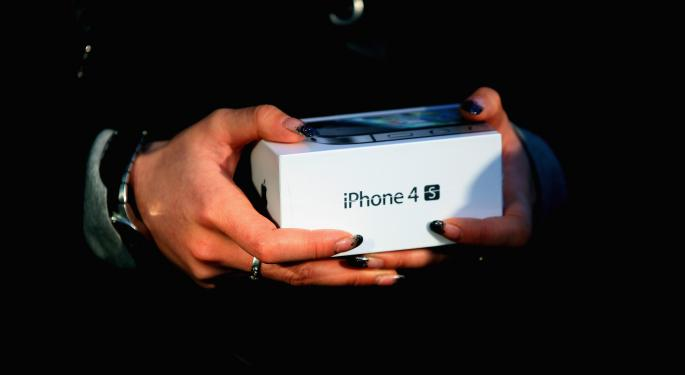 Apple's iPhone Ban Could 'Sweep Away an Entire Segment' of Products AAPL