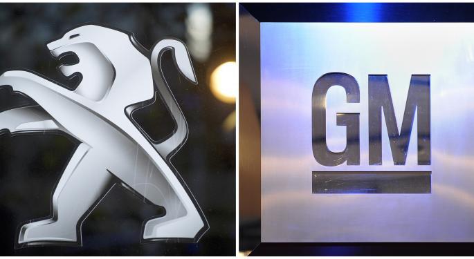 GM Announces Major Shakeups In European, Australian Operations