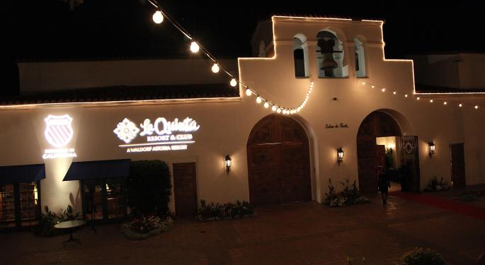 La Quinta Stumbles Early, Causes Some Faith Loss In IPOs