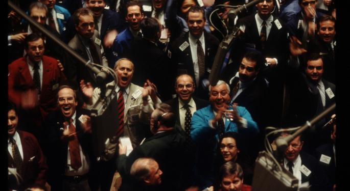 Market Wrap For Febuary 20: S&P 500 Inches Closer To New Highs