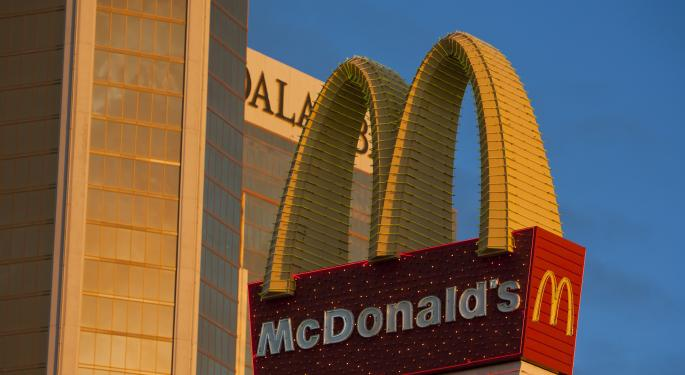 McDonald's Q3 Earnings Preview: Is The Chinese Meat Scare A Factor?