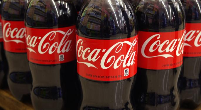 Coca-Cola Earnings Preview: Still Searching For Growth?