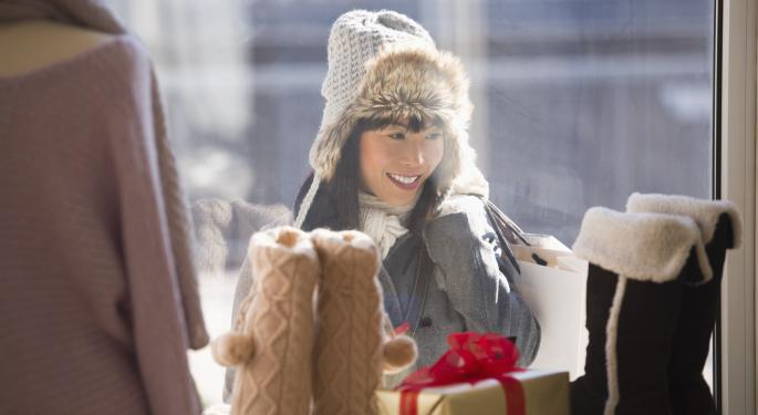 3 Retailers For A Potentially Robust Holiday Season