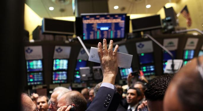 Market Wrap For June 20: Yet Again, Dow And S&P 500 Indices Hit New Highs