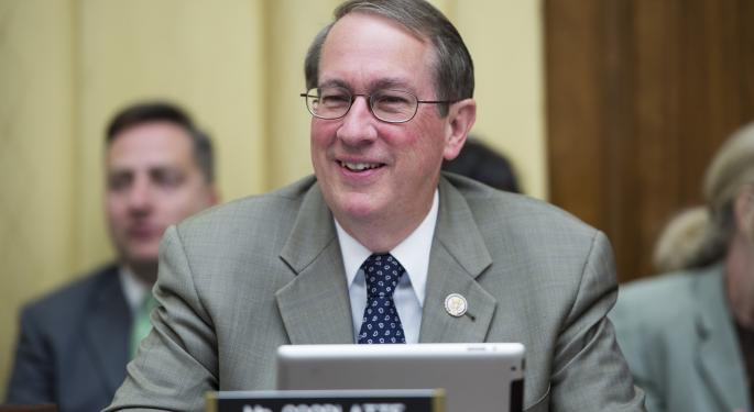 House Judiciary Committee Marks Up Internet Tax Freedom Bill