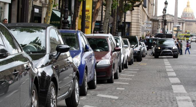 How Parkmobile Helped Cities Raise Parking Revenue By 20%