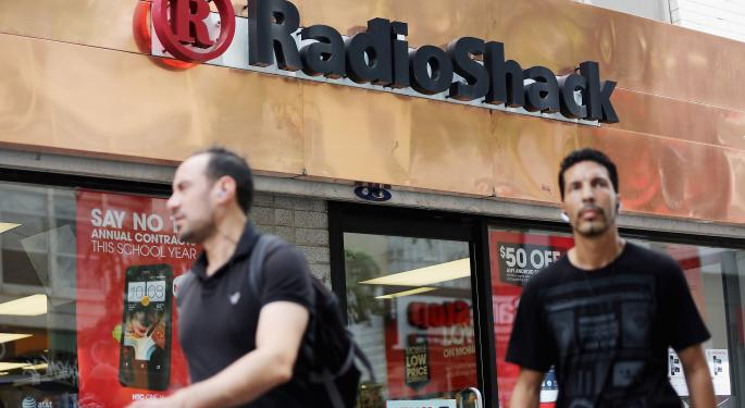 Will Financing Be Enough for RadioShack's Record Breaking Turn Around? RSH