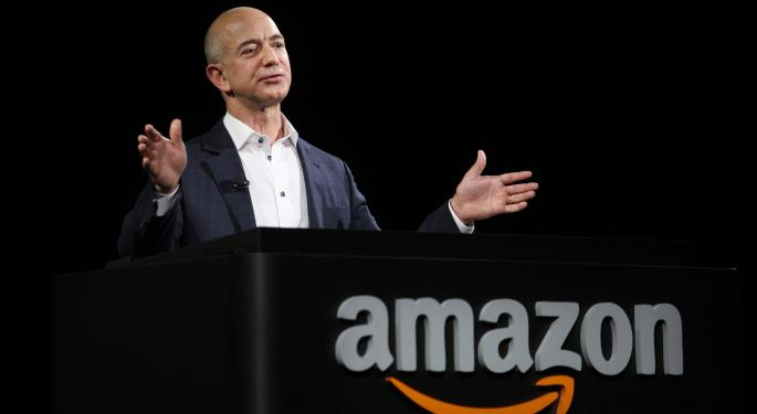 Amazon Launches 'Make An Offer' Feature