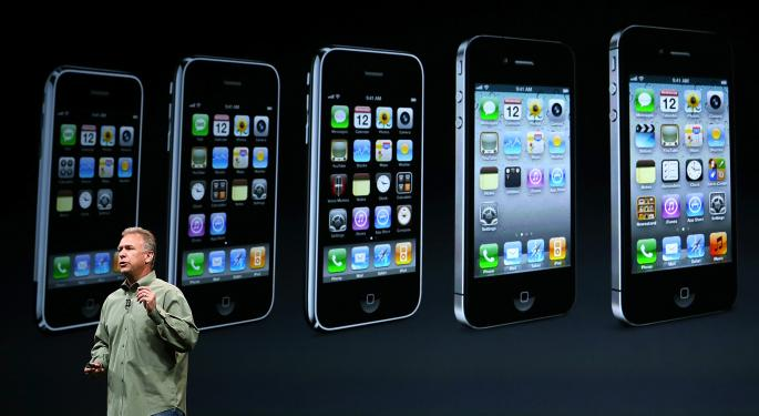 How iPhone Is Made: A Surprising Report On How Much Of Apple's Top Product Is US-Manufactured